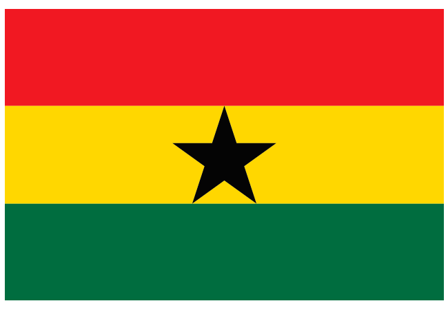 ghanaflagh